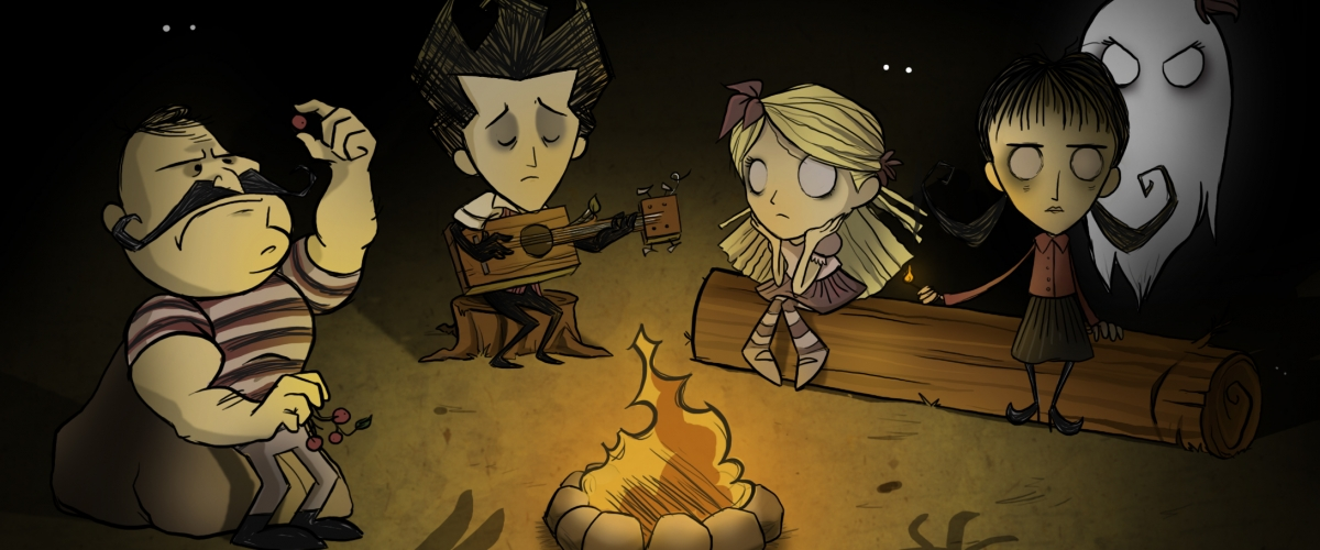 don t starve together ps4 guide