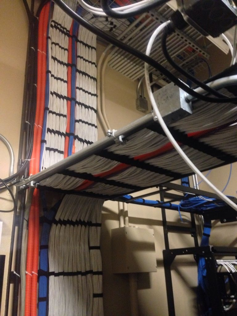 cat 6 cable installation guide