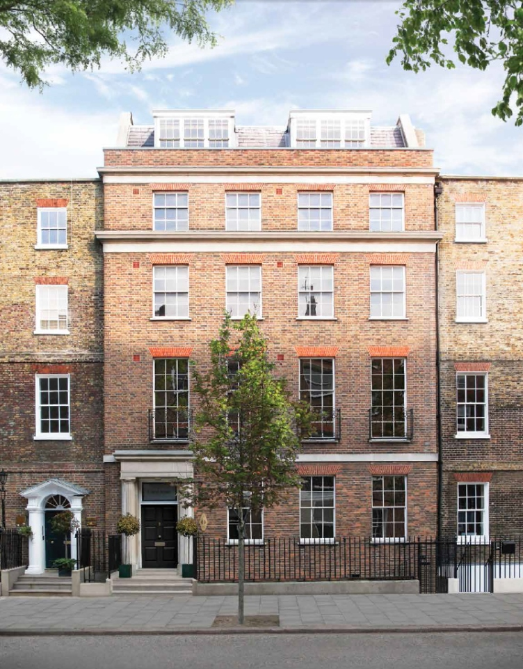 buying property in london guide