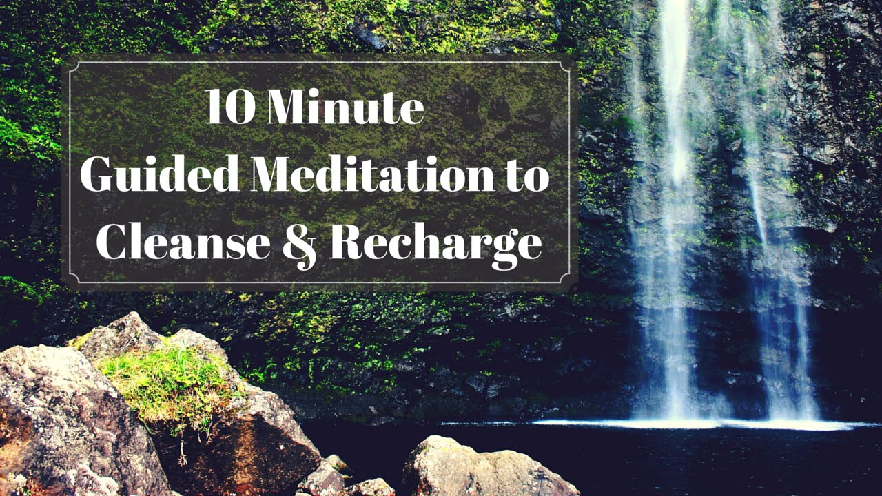 10 minute guided meditation youtube