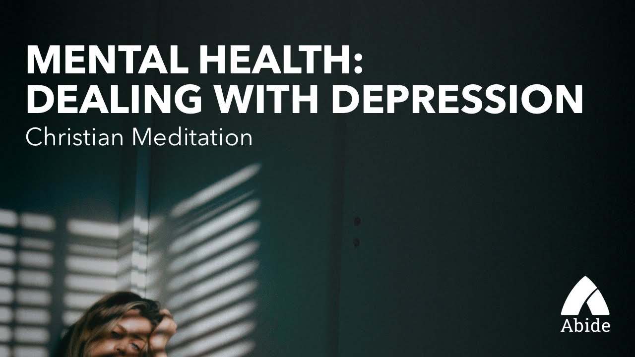 youtube guided meditation for depression