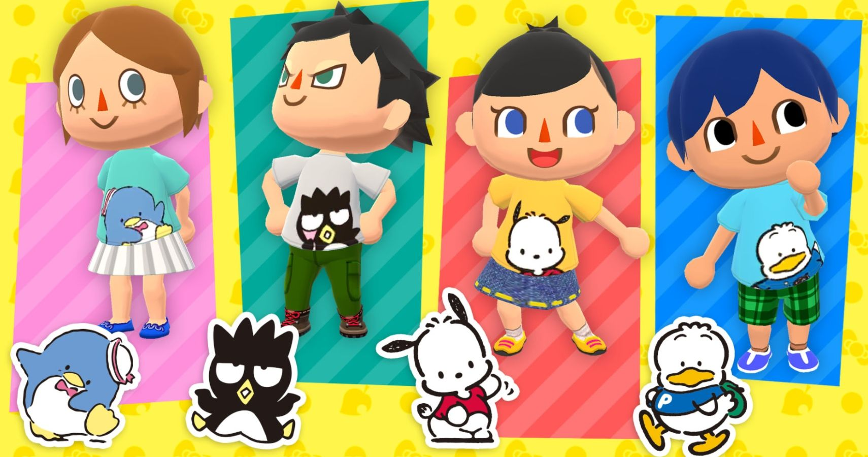 animal crossing pocket camp character guide