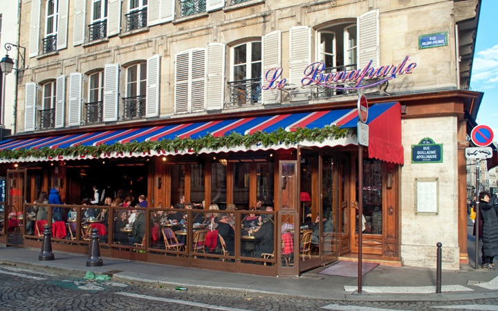 best self guided walking tours of paris