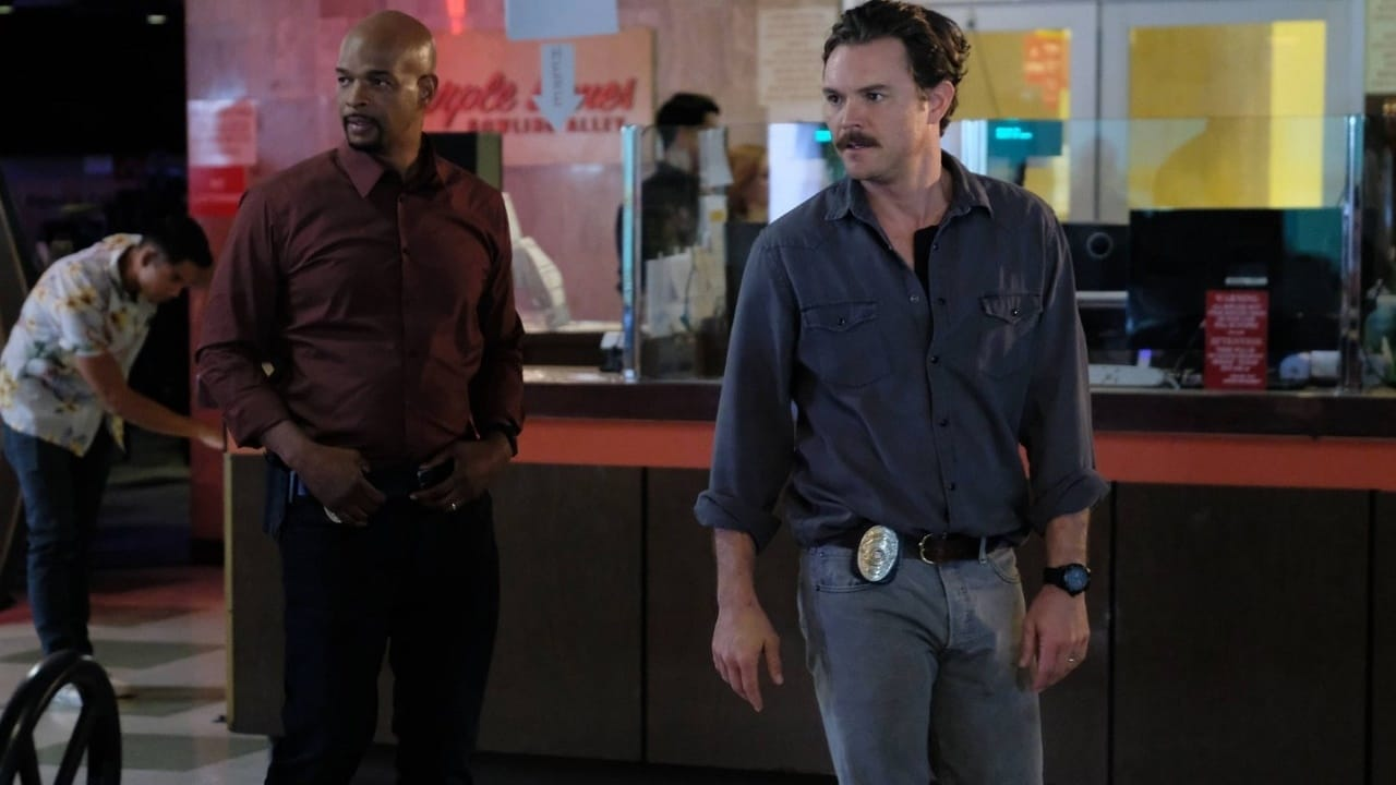 lethal weapon tv series episode guide