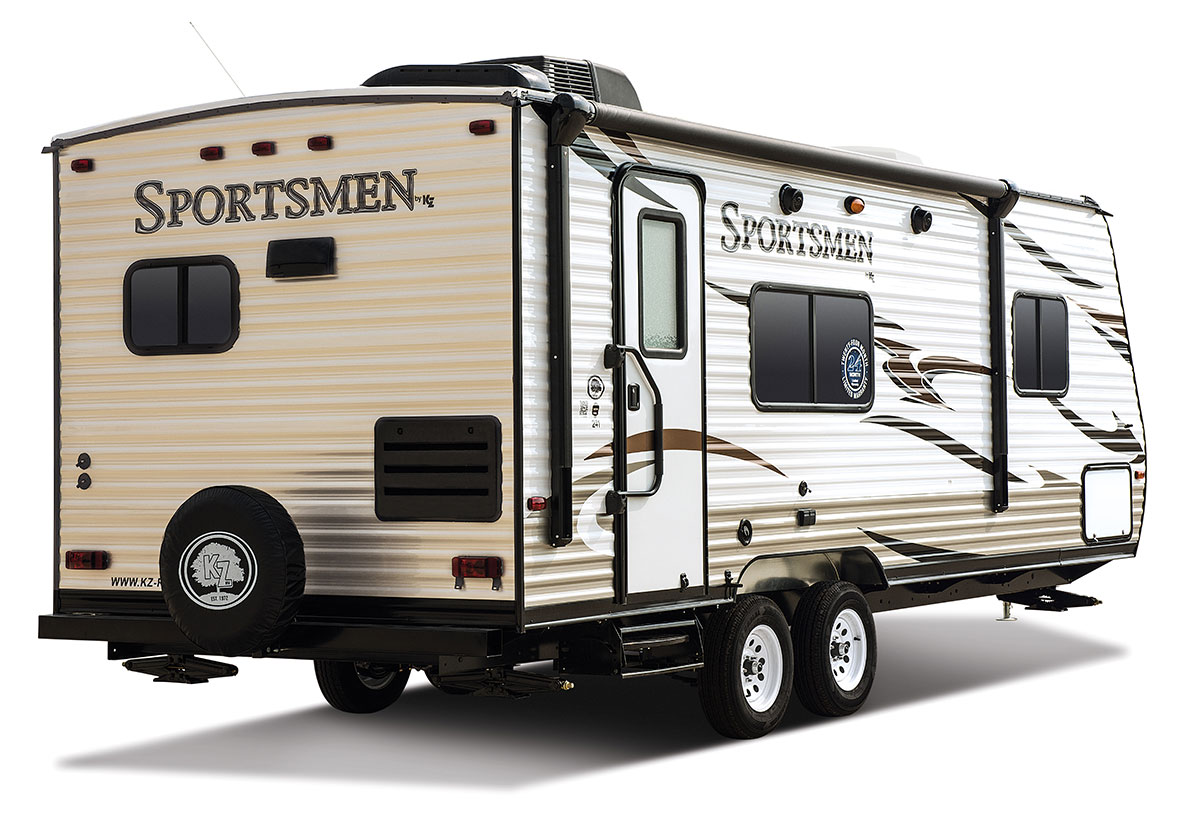 2016 rv & trailer towing guide
