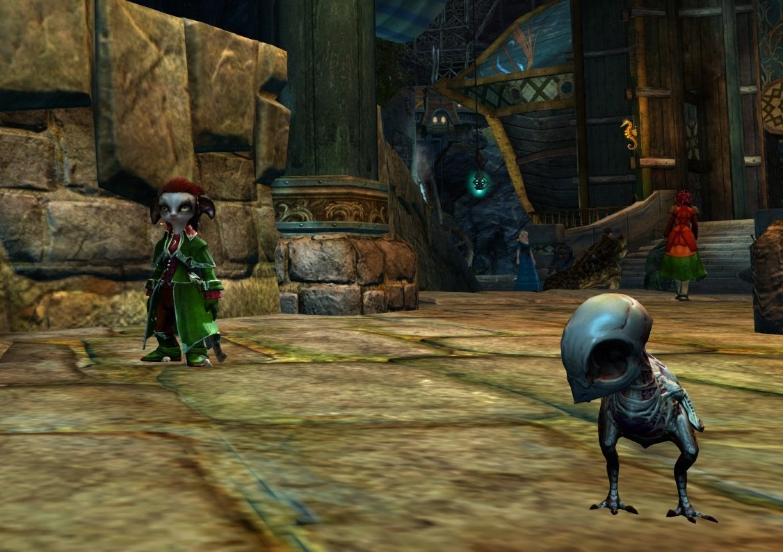 gw2 hall of monuments guide