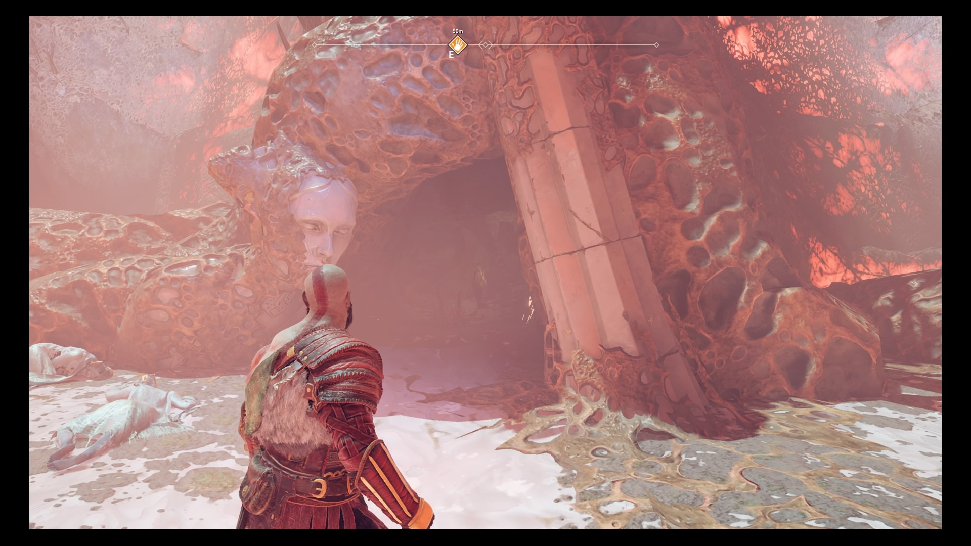 god of war 2018 strategy guide