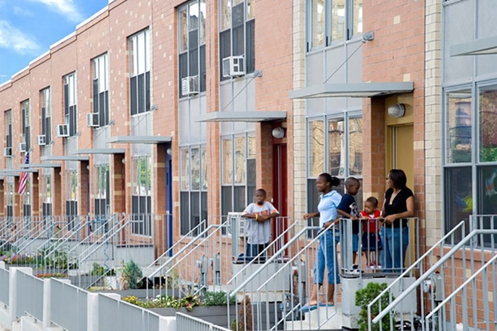 life lease housing resource guide