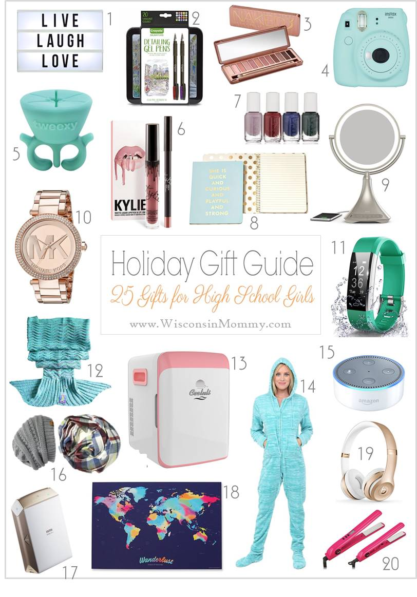 amazon holiday gift guide 2017