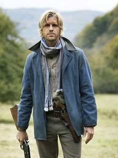 hatfields and mccoys episode guide