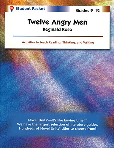 12 angry men study guide answers act 1