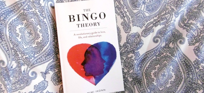 bingo theory a revolutionary guide to love life and relationships