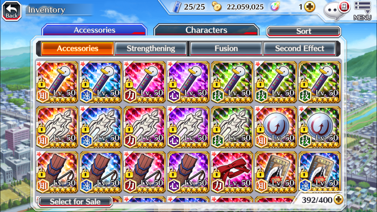 bleach brave souls character link guide