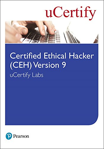 ceh certified ethical hacker version 9 study guide pdf