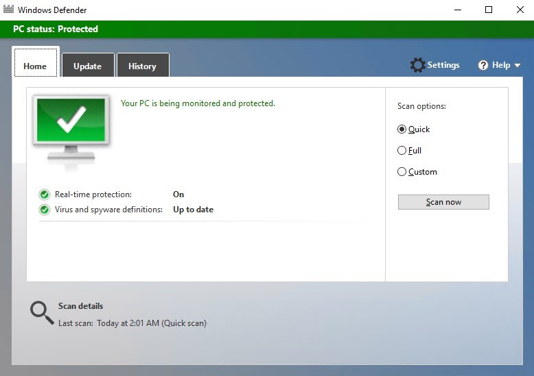 mcafee endpoint protection suite installation guide