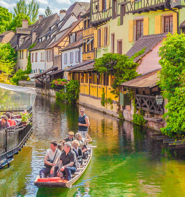 best guided tour companies europe