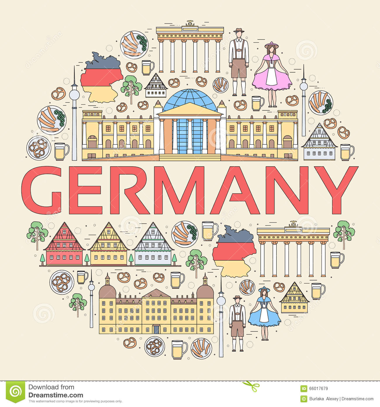 germany travel guide pdf download