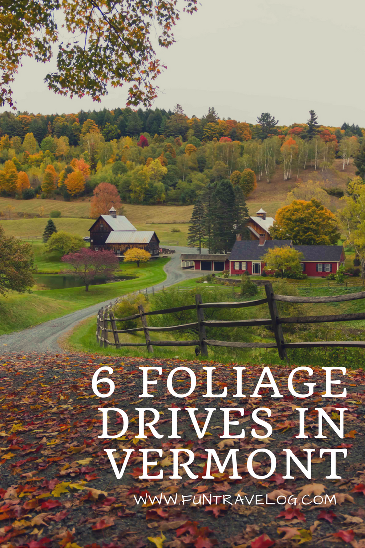 guided tours of new england in the fall