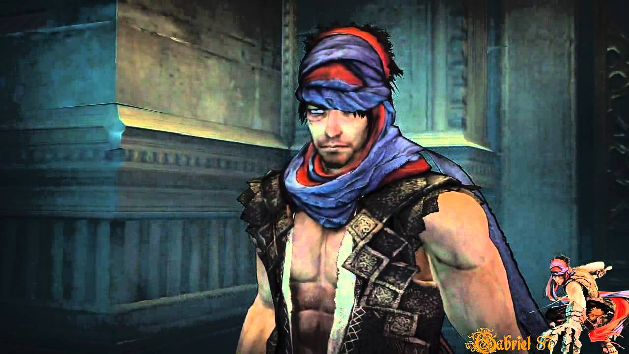 prince of persia guide ps3