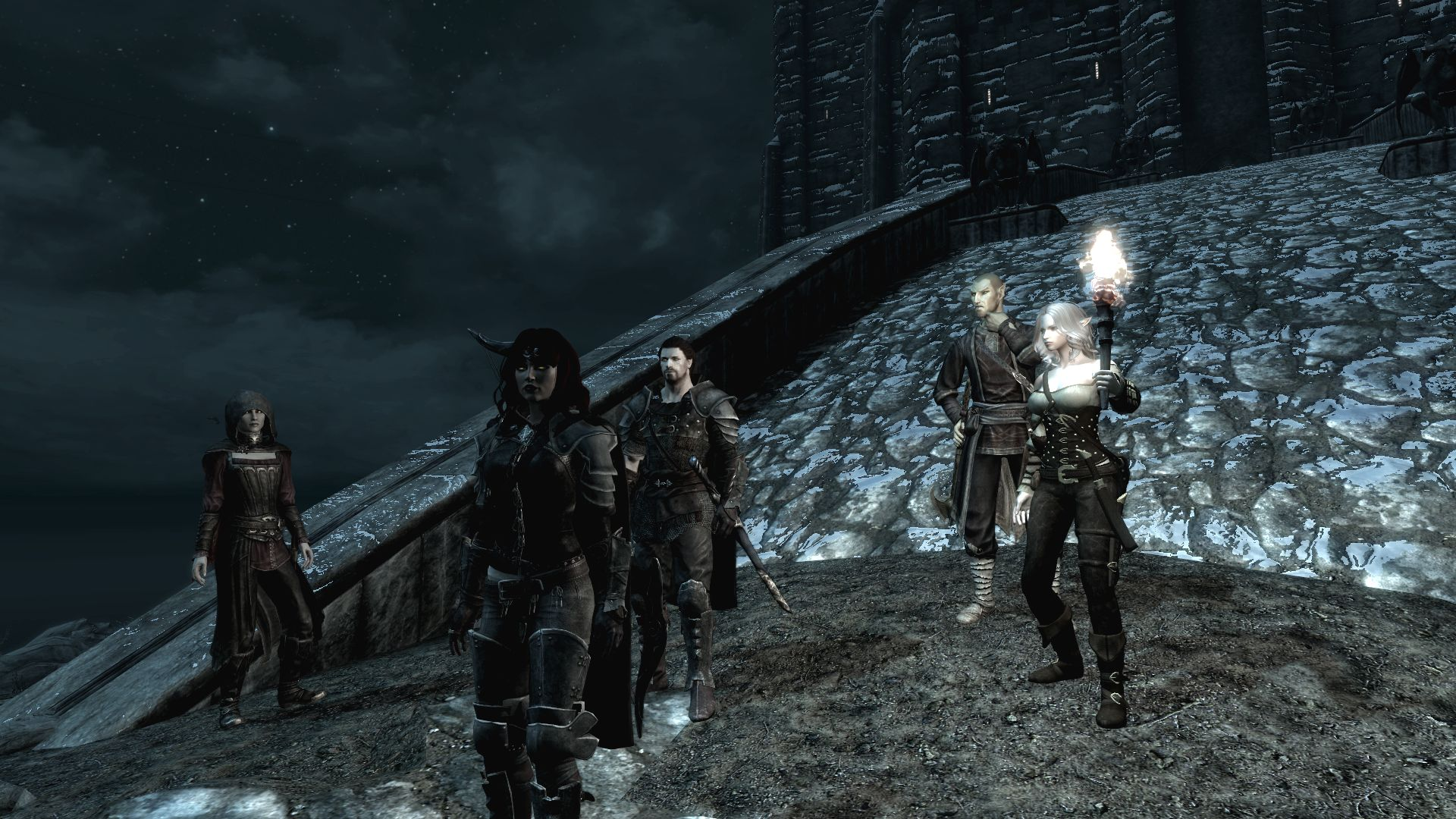 skyrim legacy of the dragonborn guide