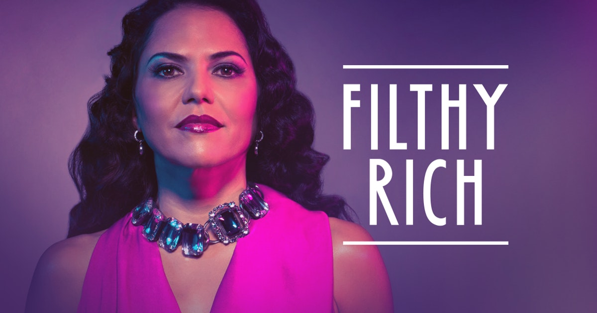 the filthy rich guide full episodes