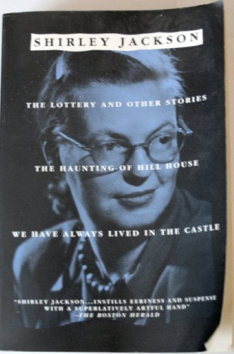 the lottery by shirley jackson study guide